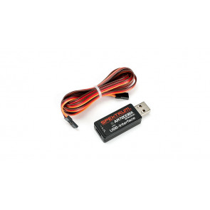 Spektrum USB Interface: AR7200BX, AR7300BX