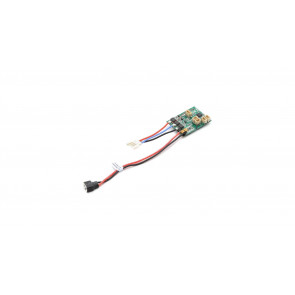 Spektrum Replacement DSM2/DSMX Receiver: UMX F-16