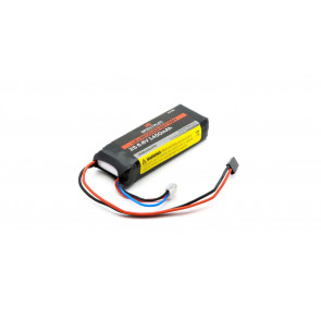 Spektrum 6.6V 1450mAh 2S LiFe Receiver Battery