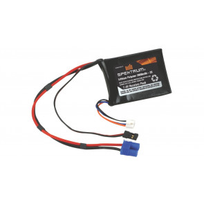 Spektrum LiPo Receiver Pack 2000mAh