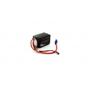 SPEKTRUM 9.9V 3000mAh 3S LiFe ECU Battery