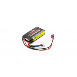 Spektrum 6.6V 900mAh 2S LiFe Receiver Battery