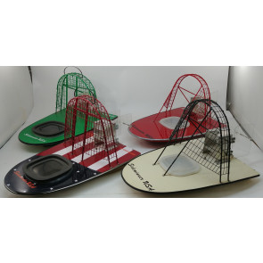 SIDEWINDER AIRBOAT 40 SIZE HULL