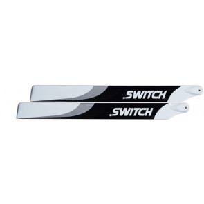 Switch Blades 503mm Premium Carbon Fiber Blades