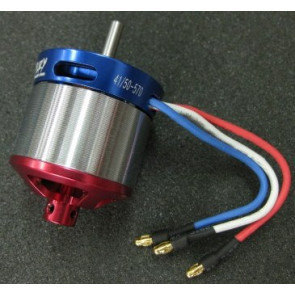 SHULMAN AVIATION FURY SA-40-14S/570Kv Motor
