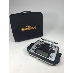 Taranis X9E, Transmitter Only, CNC Control Board Handles