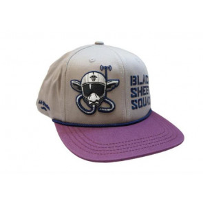 TEAM BLACK SHEEP SQUAD HAT