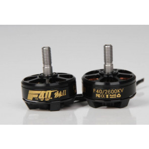 T-Motor FPV Series F40 II 2600Kv 2pc