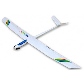 TOPMODEL Olympic Sailplane ARF White/Yellow