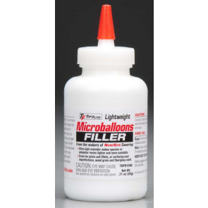 Top Flite Microballoons Filler 8 oz