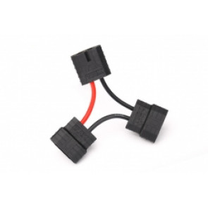 Traxxas Wire Harness Series Battery Connection