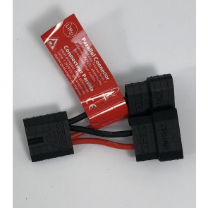 Traxxas Wire Harness Parallel Battery Connction iD