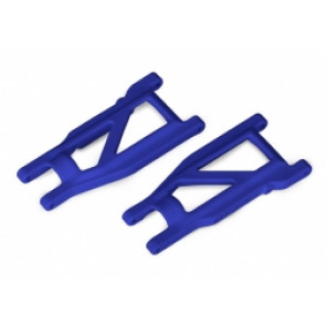 TRAXXAS SUSPENSION ARMS BLUE