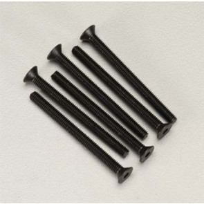 Traxxas Screws 3x36mm Hex Nitro 4-Tec 3.3 (6)