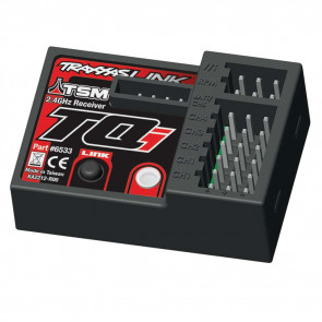 Traxxas 5-Channel Micro TSM TQi Receiver