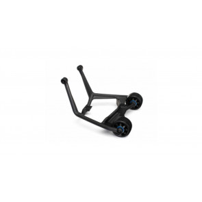 TRAXXAS Wheelie Bar Black (Assembled): X-Maxx