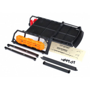 TRAXXAS EXPEDITION RACK, COMPLETE