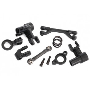 Traxxas Steering Bellcrank Set with Servo Saver & Horn