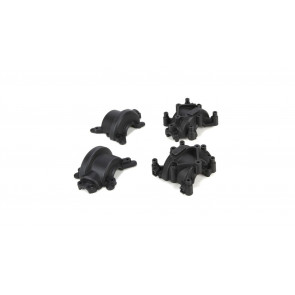 Vaterra Gear Box Upper Lower Set:V100
