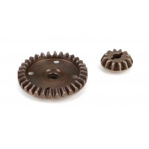 VATERRA Metal Bevel Gear & Pinion: Hal, V100, Rap