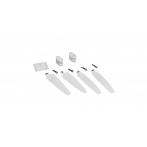 Yuneec Propellers (4) - (2) CW, (2) CCW: Breeze
