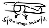 THE WINGS MAKER